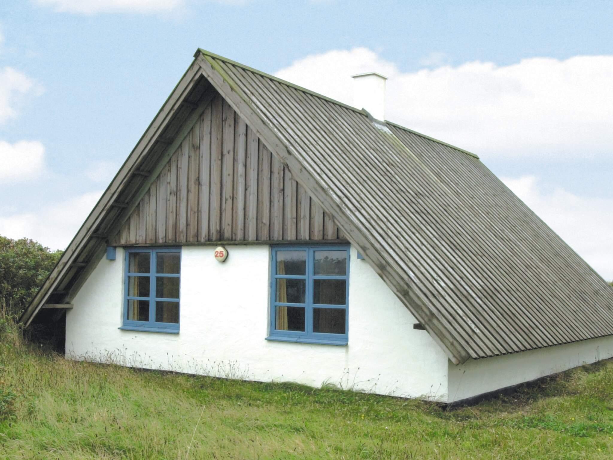 Ferienhaus Fjaltring Ferieby (88880), Fjaltring, , Limfjord, Dänemark, Bild 2