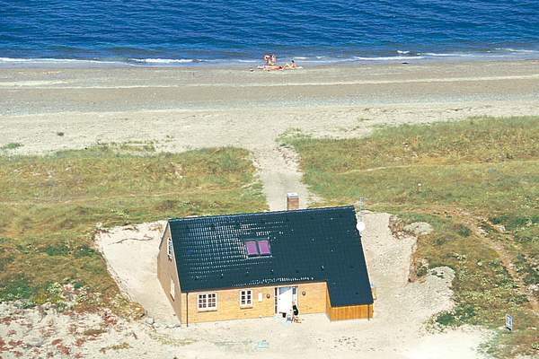 Ferienhaus Lild Strand (89364), Lild Strand, , Limfjord, Dänemark, Bild 23