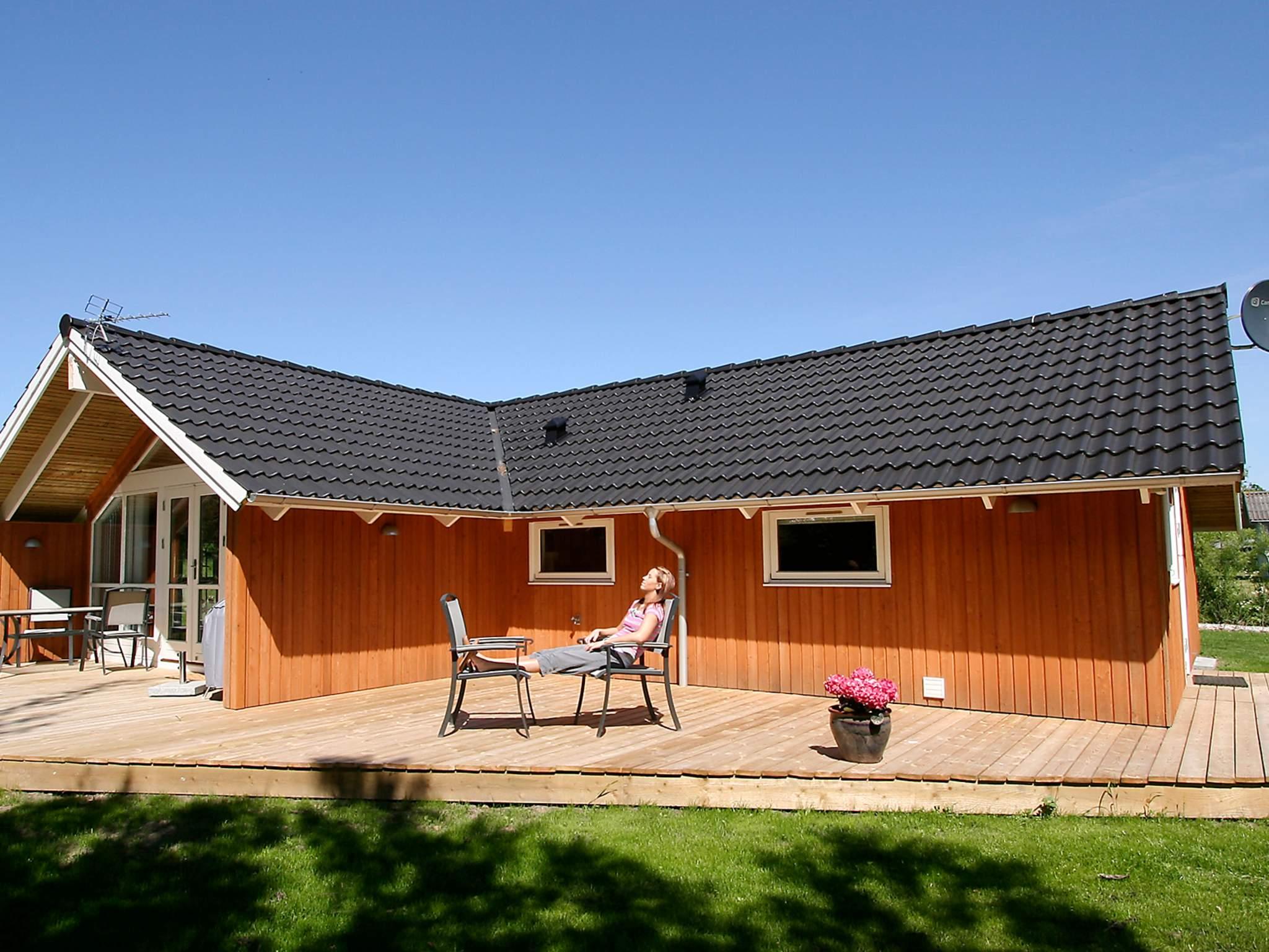 Ferienhaus Handbjerg (825571), Handbjerg, , Westjütland, Dänemark, Bild 21
