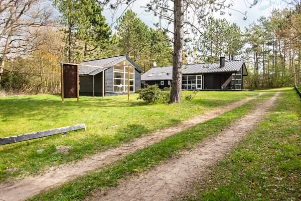Fuglslev, Djursland (Mols), Sommerhus 29011, 8 personer, Spabad