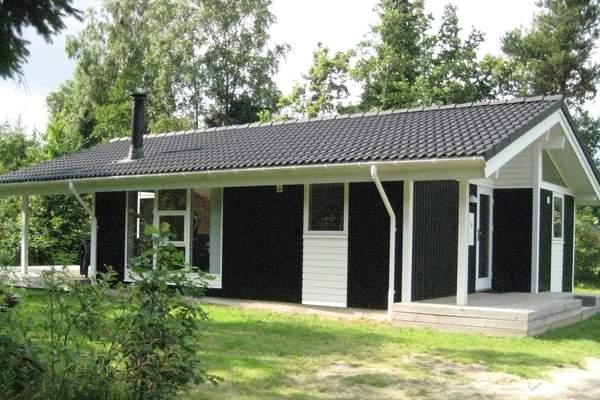 Silkeborg, Søhøjlandet, Sommerhus 33561, 6 personer