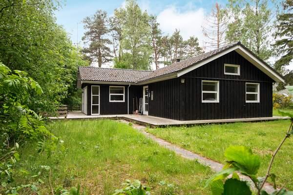 Fuglslev, Djursland (Mols), Sommerhus 69721, 8 personer