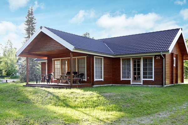 Fuglslev, Djursland (Mols), Sommerhus 69723, 8 personer, Spabad