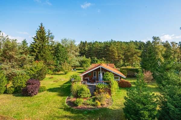 Fuglslev, Djursland (Mols), Sommerhus 69912, 4 personer