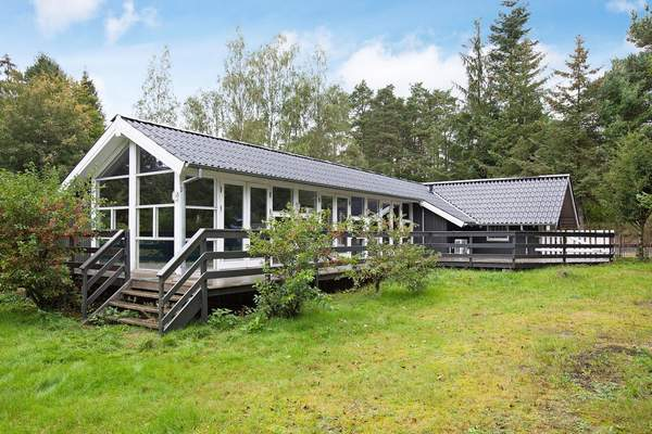 Fuglslev, Djursland (Mols), Sommerhus 95182, 6 personer