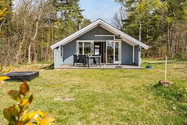 Fuglslev, Djursland (Mols), Sommerhus 96195, 6 personer