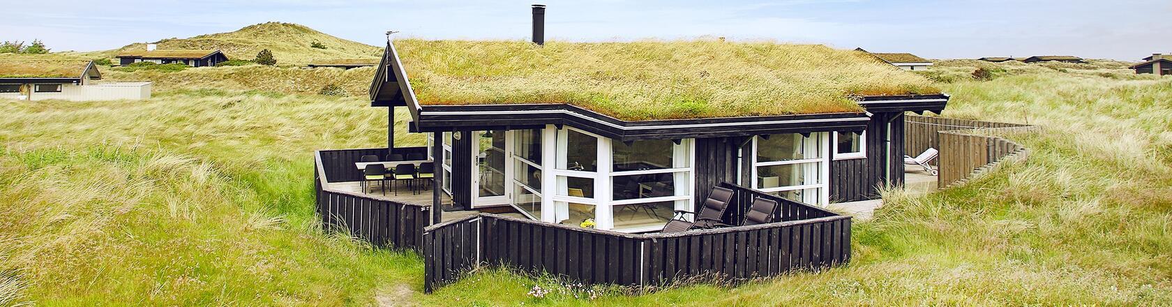 Sommerhus i Skagen - vælg blandt mange huse